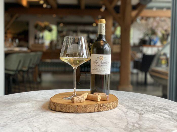 Revelation | Chardonnay | Maasland | Online shoppen | Boerderij | Traiteur | Vlees van eigen weide | Home made for you |