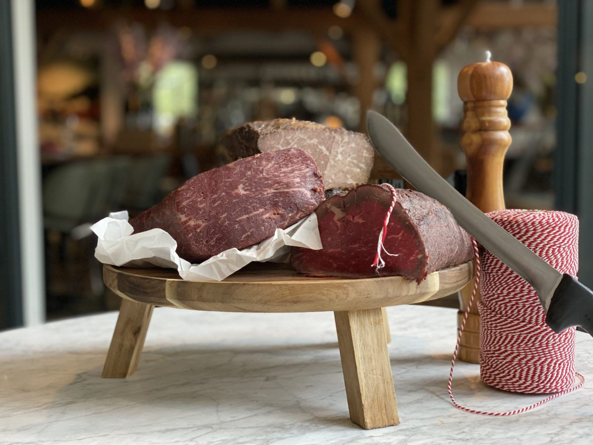 Vleeswaren | Maasland | Online shoppen | Boerderij | Traiteur | Vlees van eigen weide | Home made for you |