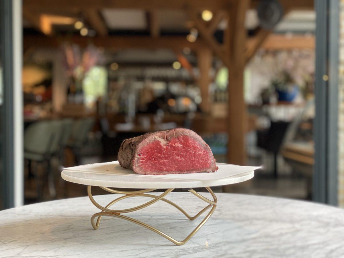 Rosbief | Maasland | Online shoppen | Boerderij | Traiteur | Vlees van eigen weide | Home made for you |