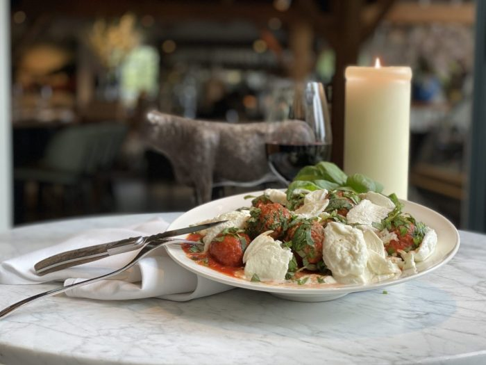 Meatball in tomatensaus | | Maasland | Online shoppen | Boerderij | Traiteur | Vlees van eigen weide | Home made for you |