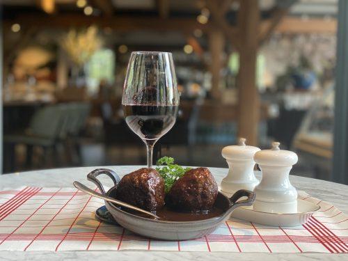 Gehaktballen | Hereford | Maasland | Online shoppen | Boerderij | Traiteur | Vlees van eigen weide | Home made for you |
