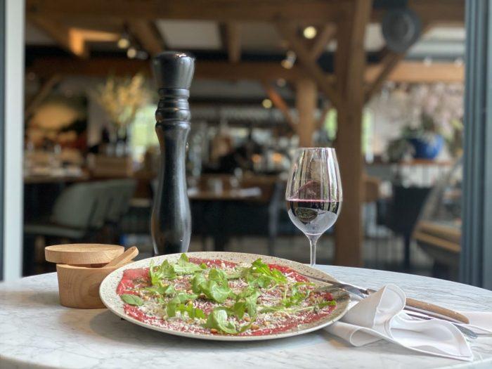 Carpaccio   Hereford   Maasland   Online shoppen   Boerderij   Traiteur   Vlees van eigen weide   Home made for you  